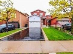 Beautiful Well Kept, 3br House & Landscaped Front Backyard, Mississauga, Ca