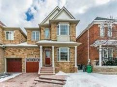 Gorgeous 4 Bedroom Semi-Detached House In A Great Neighborhood., Mississauga, Ca