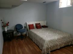 2bdrm Basement Appartment For Rent, Mississauga, Ca