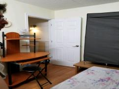 Room Near Squareone (Furnished), Mississauga, Ca