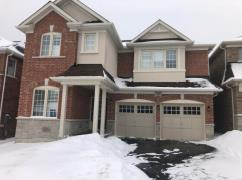 House For Rent In Roseland And Salem (Ajax), Ajax, Ca