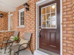Freehold Townhouse For Sale In Churchill Meadows, Mississauga-171;, Toronto, Ca