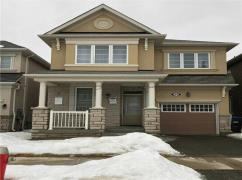 4 Bedroom House Available For Rent, Mississauga, Ca