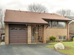 Upgraded Detached Meadowvale Home On Premium Pie Shaped Lot, Mississauga, Ca