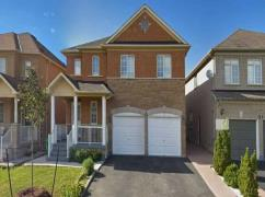Remarkable Detached Home Located In The High Demand Area, Mississauga, Ca