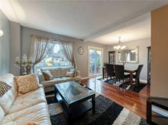 Beautiful Detached Home On Sought-After Child-Friendly Quill Cre, Mississauga, Ca