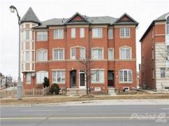 Renovated Semi-Detached House For Sale In (Markham/Sheppard), Markham, Ca