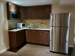1 Bedroom Basement Apartment For Rent In Whitby, Oshawa, Ca