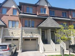 Freehold Townhouse For Sale-124;, Mississauga, Ca