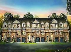 Wanted: Brand New Townhouses For Sale, Mississauga, Ca