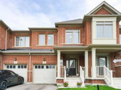 Beautiful 3 Bedroom 3 Bath Townhome For Sale In Brampton, Mississauga, Ca