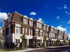 3bdrm 4bath 3-Storey Townhous In Manors Mineola(W4408838), Mississauga, Ca