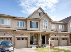Townhouse for sale Caledon