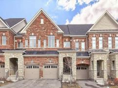 Very Nice House For Sale At Vaughan City!, Markham, Ca