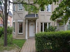 Townhouse For Rent/ 19 Rosebank Drive, Scarborough, Toronto, Ca