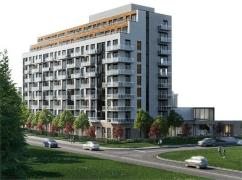 Elgin East Condos And Stack Townhouse Vip Sale-110;, Toronto, Ca