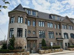 3 Bdrm Freehold Townhouse For Sale In Mimico Etobicoke, Toronto, Ca