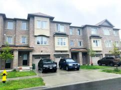 3 Storey Townhouse For Rent (3 Yrs Old), Toronto, Ca