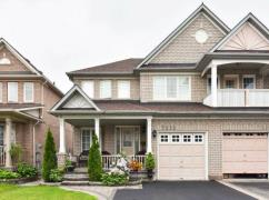3+2br Semi-Detached In The Heart Of Meadowvale Community, Mississauga, Ca