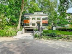 Contemporary Luxury Exceptional Detached Home, Mississauga, Ca