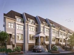 Lakeview Towns: New Townhouses For Sale In Barrie-29;, Toronto, Ca