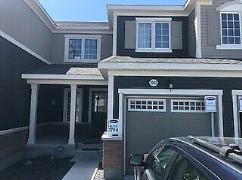 3 Bedrooms 2.5 Bathrooms Townhouse For Sale, Ottawa, Ca