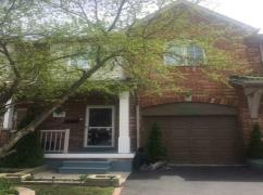 Williamsburg 3 Bdrm Townhouse For Sale, Oshawa, Ca