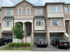 2 Year Old Townhouse For Sale In Brampton, Mississauga, Ca