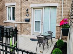 Wanted: Modern Garden View Condo Townhouse For Sale In Brampton, Mississauga, Ca