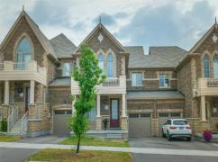 Freehold Townhouse For Sale-45;, Mississauga, Ca