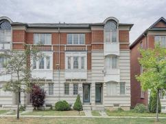 Immaculate Freehold Townhouse For Sale, Markham, Ca