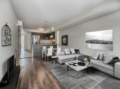 Low Price Condo Townhouse For Sale In York Region, Markham, Ca