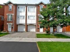 Fabulous Executive T/Home In Prime Guildwood Location., Toronto, Ca