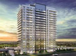 Gorgeous 2 Bedroom + Den Condo In Central Erin Mills!, Mississauga, Ca
