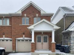Tastefully Renovated Semi. High End Finishes And Appliances, Mississauga, Ca