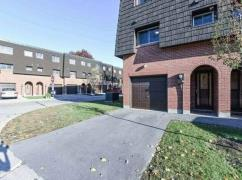 Two Year Brand New 4 Bed Room End Unit Town House, Mississauga, Ca