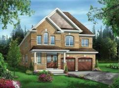 Niagara Falls- Brand New Towns & Detached Homes From $450k, Ajax, Ca