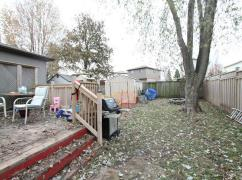"Large 3 Bedroom Family Home In A Desirable ""North End"" Area!, Ajax, Ca"