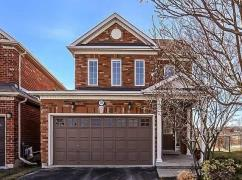 Very Nice House At Richmond Hill For Sale-141;, Ajax, Ca