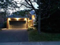 517 Pleasant View Crt, Brampton, Ca