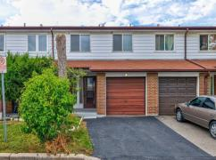 Fully Renovated House 4+1 Bed / 3 Bath For Sale, Brampton, Ca