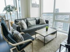 2 Bedroom + Den Unit For Sale - Psv Condos, Scarborough, Ca