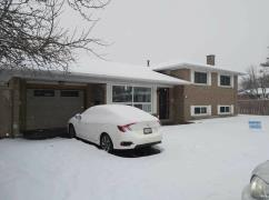 House Sale With Separate Entrance, Mississauga, Ca