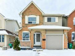Attention First Time Buyers Or Investors.......Detached $649,900, Mississauga, Ca