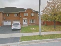 House For Sale-25;, Brampton, Ca