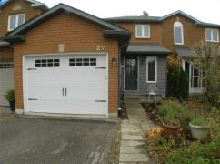 Open Spacious 3+1 Bdrm,2 Wr Freehold T0wnhome, Mississauga, Ca