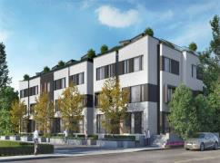 Townhouses In St. Clair...