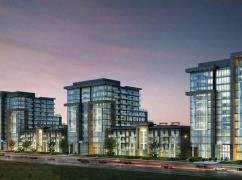 Trend Living Condos Vip Sale At Hamilton-74;, Pickering, Ca