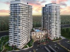 2 Bdrm+Den Condo For Sale!!, Mississauga, Ca