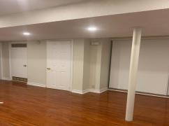 2 Bedroom Basement For Rent In Erin Mills Mississauga, Mississauga, Ca